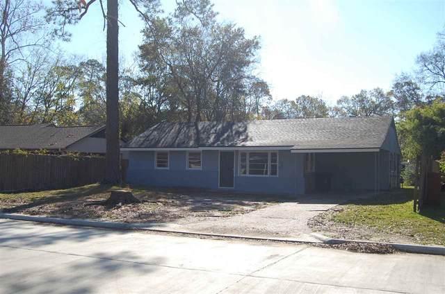 5375 Margo Lane, Beaumont, TX 77708 (MLS #216799) :: TEAM Dayna Simmons