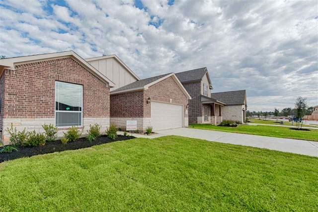 2490 Diamond D, Beaumont, TX 77713 (MLS #216803) :: Triangle Real Estate
