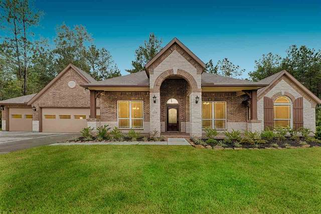 2480 Diamond D, Beaumont, TX 77713 (MLS #216804) :: Triangle Real Estate
