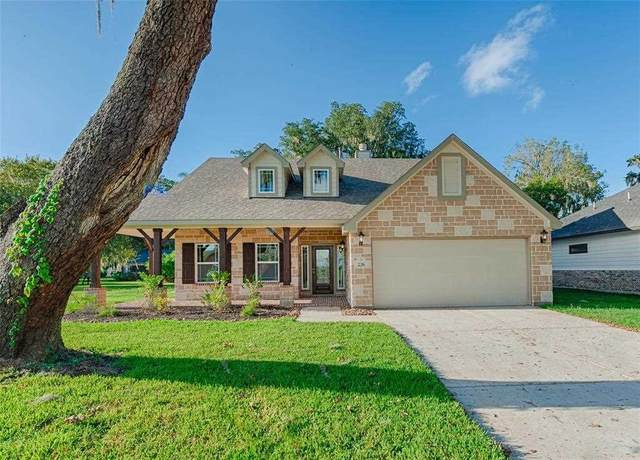 2494 Diamond D, Beaumont, TX 77713 (MLS #216814) :: Triangle Real Estate