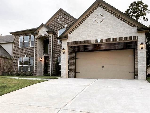 2495 Diamond D, Beaumont, TX 77713 (MLS #216815) :: Triangle Real Estate