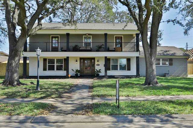 682 Birchwood Dr, Port Neches, TX 77651 (MLS #216822) :: Triangle Real Estate