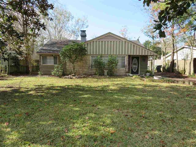 2195 Briarcliff, Beaumont, TX 77706 (MLS #216826) :: Triangle Real Estate