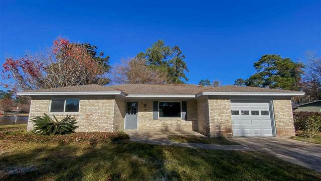 100 Sweetgum, Village Mills, TX 77663 (MLS #216832) :: Triangle Real Estate