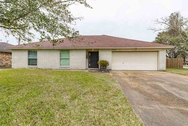 2202 Autumn Oak, Orange, TX 77632 (MLS #216834) :: TEAM Dayna Simmons