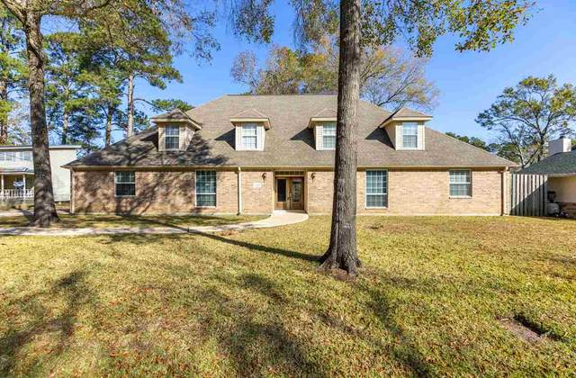 11410 Edgewater Dr, Beaumont, TX 77713 (MLS #216838) :: Triangle Real Estate