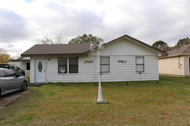 6351 Diamond Avenue, Port Arthur, TX 77640 (MLS #216839) :: TEAM Dayna Simmons