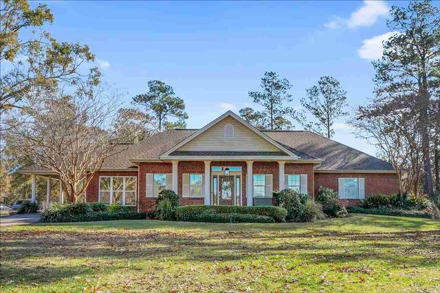 430 N Bonura Rd, Sour Lake, TX 77659 (MLS #216853) :: TEAM Dayna Simmons