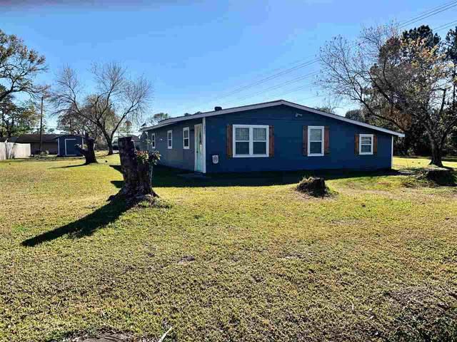 1255 Bassett, Orange, TX 77632 (MLS #216858) :: TEAM Dayna Simmons