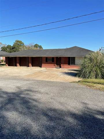 5910 Marcus Dr, Beaumont, TX 77708 (MLS #216865) :: Triangle Real Estate