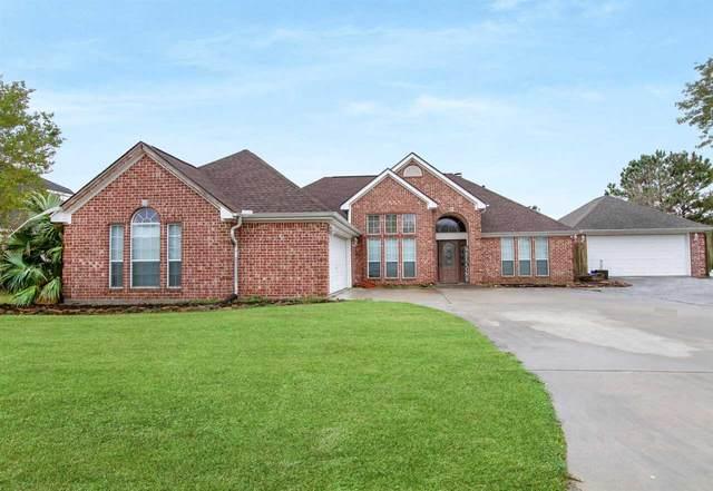 655 Winchester, Bridge City, TX 77611 (MLS #216867) :: Triangle Real Estate