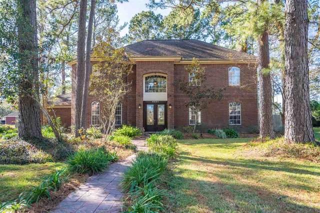 6301 Tanglebrush Trails, Orange, TX 77632 (MLS #216871) :: Triangle Real Estate