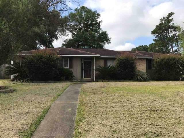 2333 Tilley Circle, Orange, TX 77630 (MLS #216874) :: TEAM Dayna Simmons