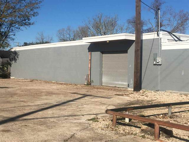 175 N 4th, Beaumont, TX 77701 (MLS #216878) :: Triangle Real Estate