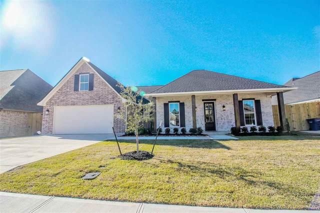 1305 Miss Kyndall, Lumberton, TX 77657 (MLS #216896) :: Triangle Real Estate