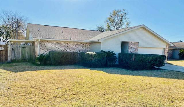 1715 Ave K, Nederland, TX 77627 (MLS #216900) :: Triangle Real Estate