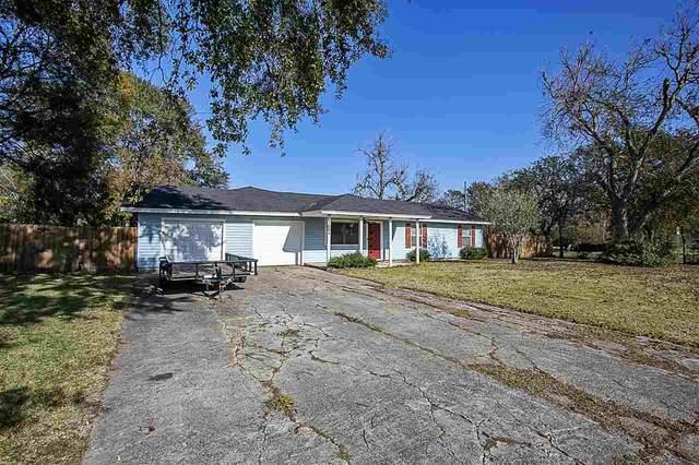 3604 Central Blvd, Nederland, TX 77627 (MLS #216917) :: Triangle Real Estate