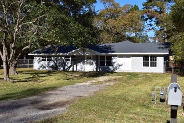 2725 E Railroad, Vidor, TX 77662 (MLS #216920) :: Triangle Real Estate