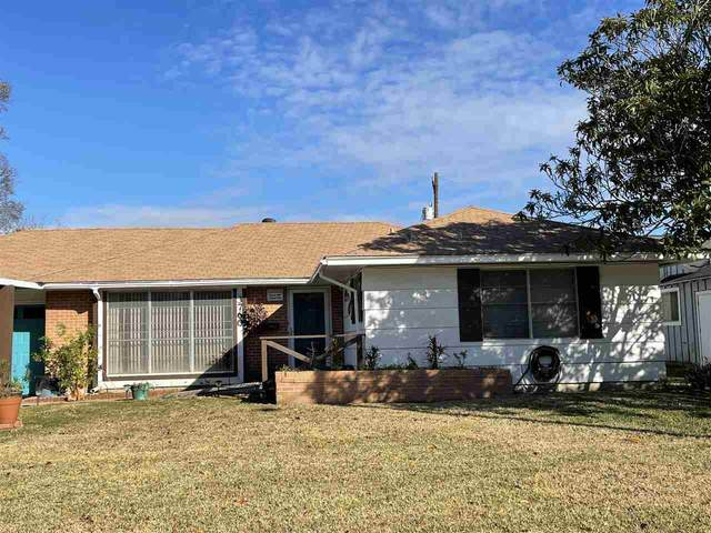 3760 Bayou Rd., Beaumont, TX 77707 (MLS #216936) :: Triangle Real Estate