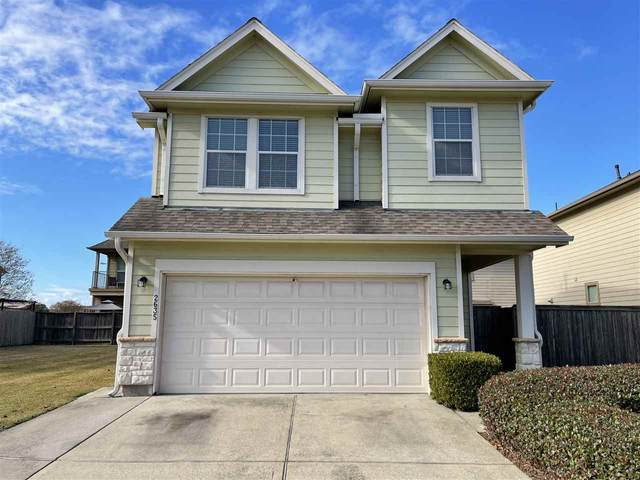 2635 Quiet Corral Lane, Port Arthur, TX 77640 (MLS #216938) :: Triangle Real Estate