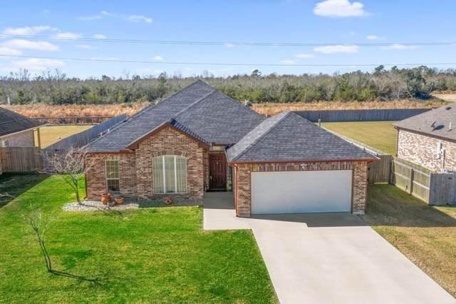900 Cypresswood Drive, Orange, TX 77630 (MLS #216983) :: TEAM Dayna Simmons