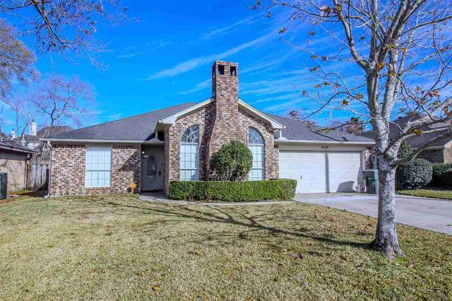 4530 Ford, Beaumont, TX 77706 (MLS #216987) :: TEAM Dayna Simmons