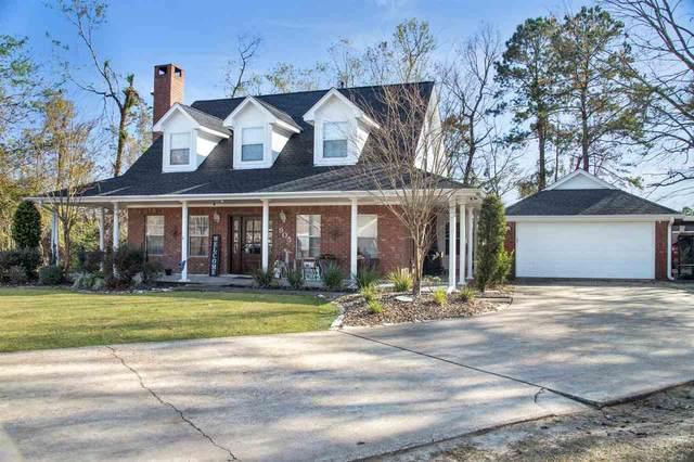 905 Hickory Trails, Orange, TX 77632 (MLS #217011) :: Triangle Real Estate