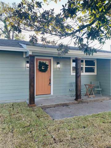 108 S 2nd St, Nederland, TX 77627 (MLS #217040) :: Triangle Real Estate