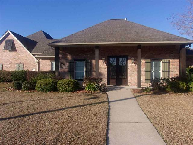 139 Remington Circle, Lumberton, TX 77657 (MLS #217045) :: TEAM Dayna Simmons