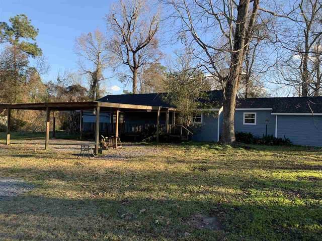 1060 Red Oak, Vidor, TX 77662 (MLS #217050) :: Triangle Real Estate