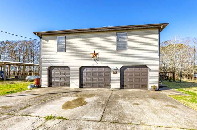 16590 White Perch Dr, Beaumont, TX 77705 (MLS #217059) :: TEAM Dayna Simmons