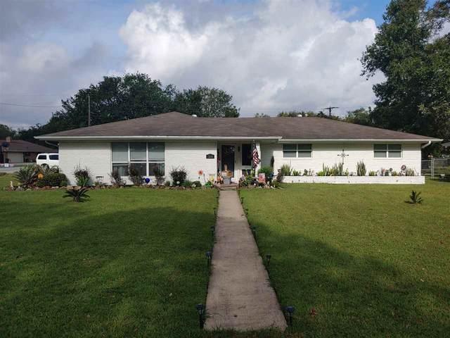 2646 15th Street, Port Neches, TX 77651 (MLS #217070) :: TEAM Dayna Simmons