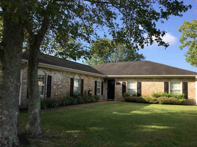 5535 Drexell St., Beaumont, TX 77713 (MLS #217076) :: TEAM Dayna Simmons