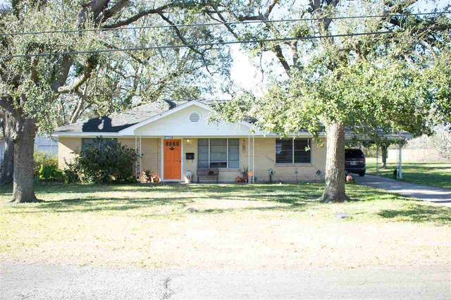 3223 34th Street, Port Arthur, TX 77642 (MLS #217084) :: TEAM Dayna Simmons