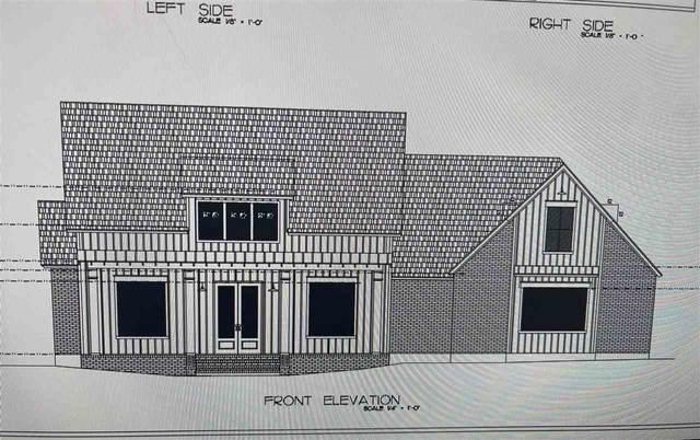 1225 Miss Kyndall, Lumberton, TX 77657 (MLS #217085) :: Triangle Real Estate