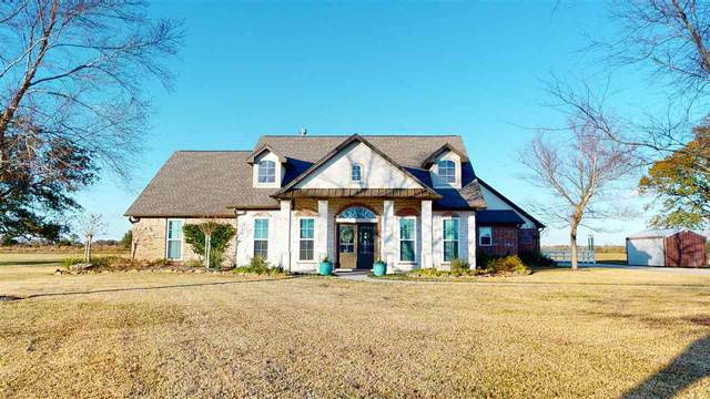 10910 Sheila Ct, Beaumont, TX 77705 (MLS #217100) :: Triangle Real Estate