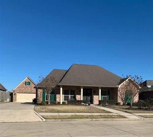 6460 Claybourn, Beaumont, TX 77706 (MLS #217102) :: TEAM Dayna Simmons
