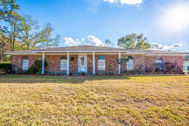 4101 Starling, Orange, TX 77630 (MLS #217106) :: TEAM Dayna Simmons