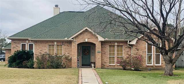 3680 St Andrews, Beaumont, TX 77707 (MLS #217121) :: TEAM Dayna Simmons