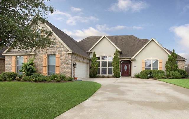 7940 Laurelwood, Beaumont, TX 77707 (MLS #217125) :: Triangle Real Estate