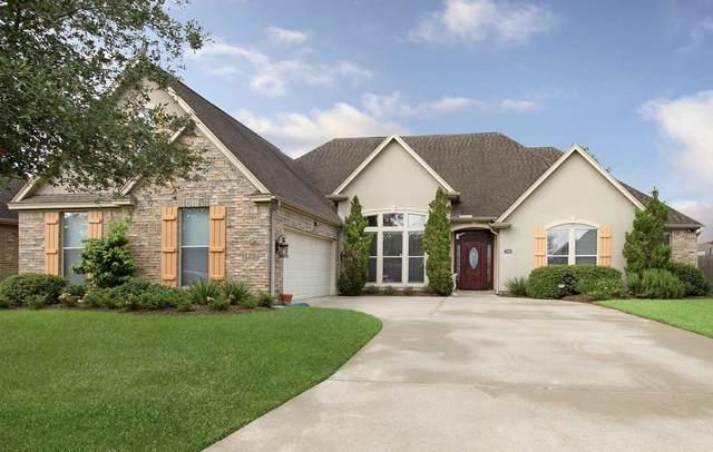 7940 Laurelwood, Beaumont, TX 77707 (MLS #217125) :: TEAM Dayna Simmons