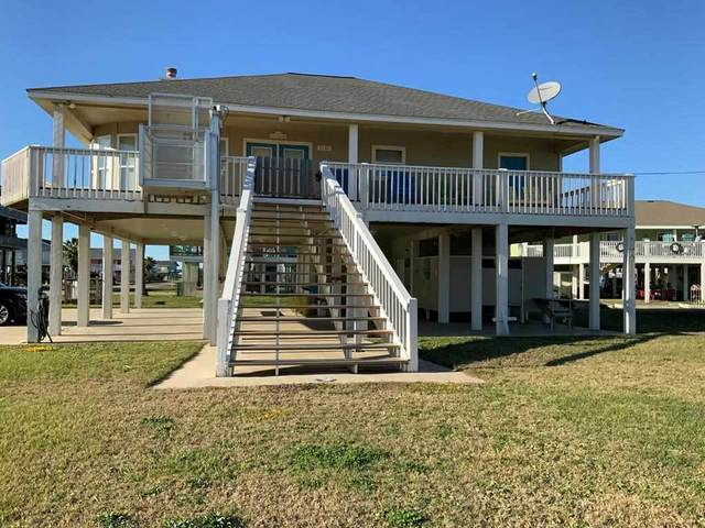 3101 Greg, Crystal Beach, TX 77650 (MLS #217128) :: Triangle Real Estate