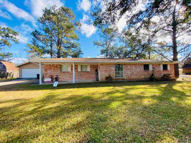 192 Live Oak, Bridge City, TX 77611 (MLS #217131) :: TEAM Dayna Simmons