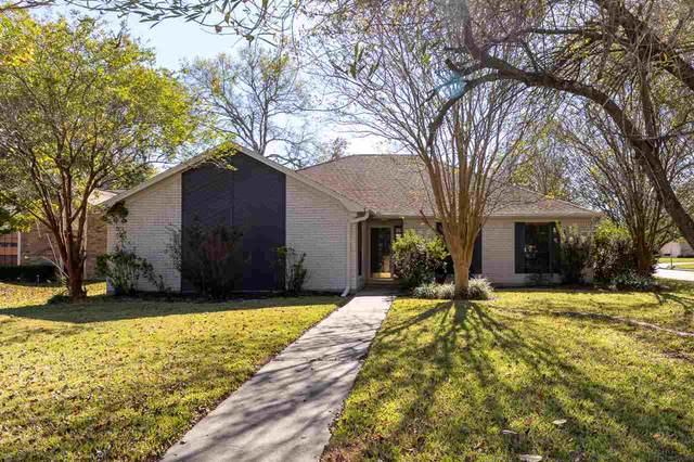 9465 Crossmeadow Dr., Beaumont, TX 77706 (MLS #217133) :: TEAM Dayna Simmons
