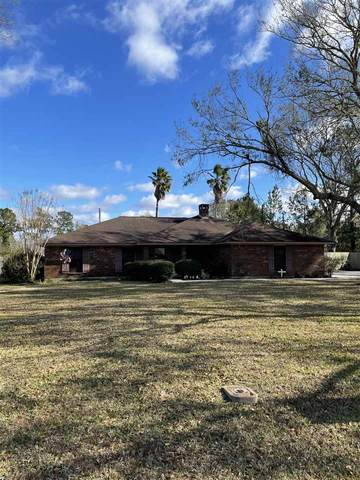 202 Fernwood St., Bridge City, TX 77611 (MLS #217136) :: Triangle Real Estate