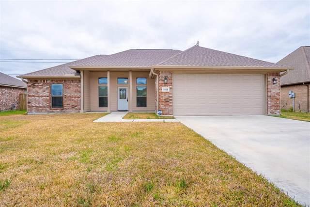1010 Cypresswood, Orange, TX 77630 (MLS #217139) :: TEAM Dayna Simmons