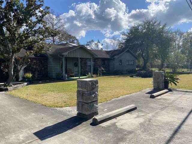 10298 Fm 1130, Orange, TX 77632 (MLS #217140) :: Triangle Real Estate