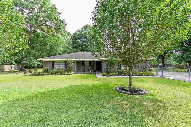 5021 Tranquility, Orange, TX 77632 (MLS #217154) :: Triangle Real Estate