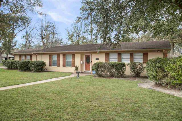 5590 Kohler, Beaumont, TX 77706 (MLS #217162) :: Triangle Real Estate