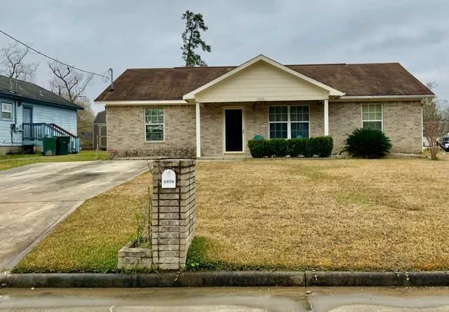 5470 Jenard, Beaumont, TX 77708 (MLS #217172) :: Triangle Real Estate